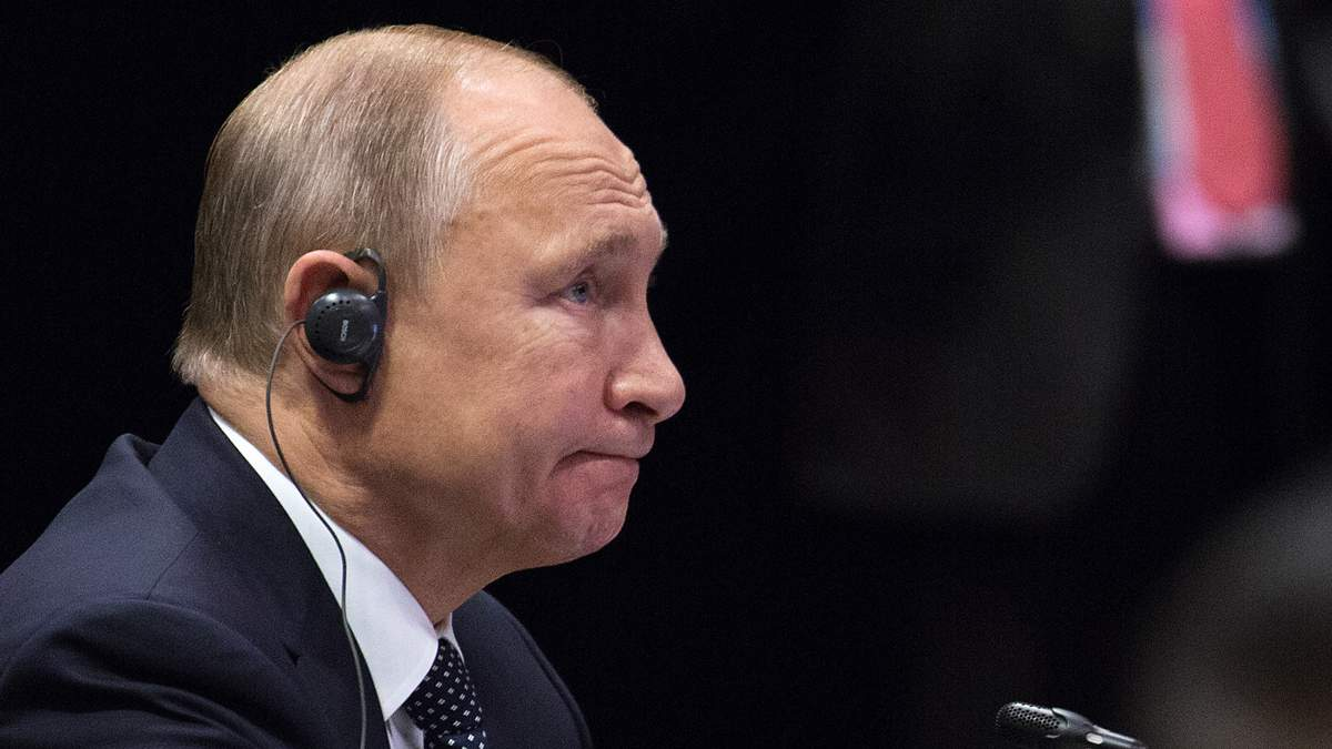 Економічна блокада Азовського моря – тактична мета