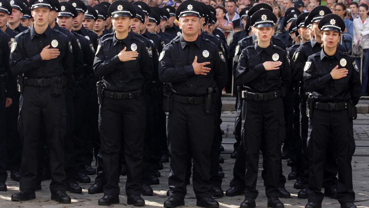 Які умови треба виконати поліцейським, щоб отримати власне житло