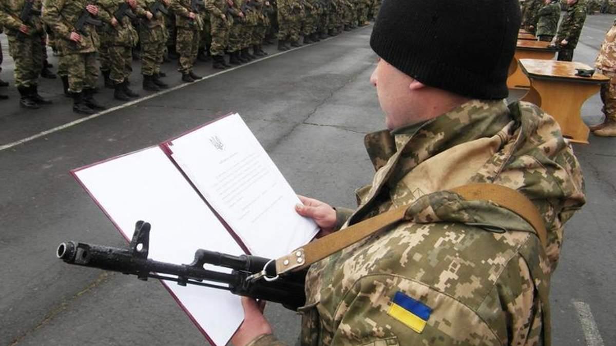 Мобилизация резервистов: Гай объяснил, кому нужно идти в военкомат