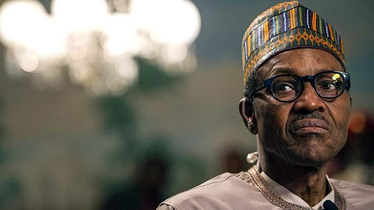 Президенту Нігерії довелося доводити, що він не помер і його не замінив двійник