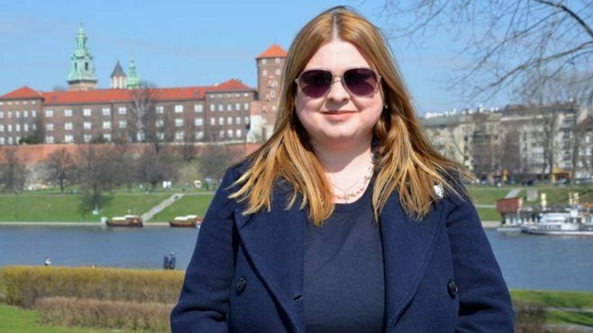 Минув місяць після смерті активістки Катерини Гандзюк