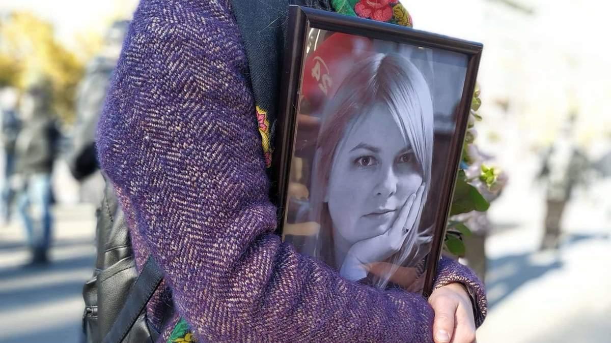 Убивство Гандзюк: Луценко назвав ключову фігуру в організації злочину