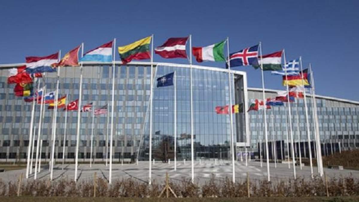 США звернулися до Європи щодо агресії Росії на Азові