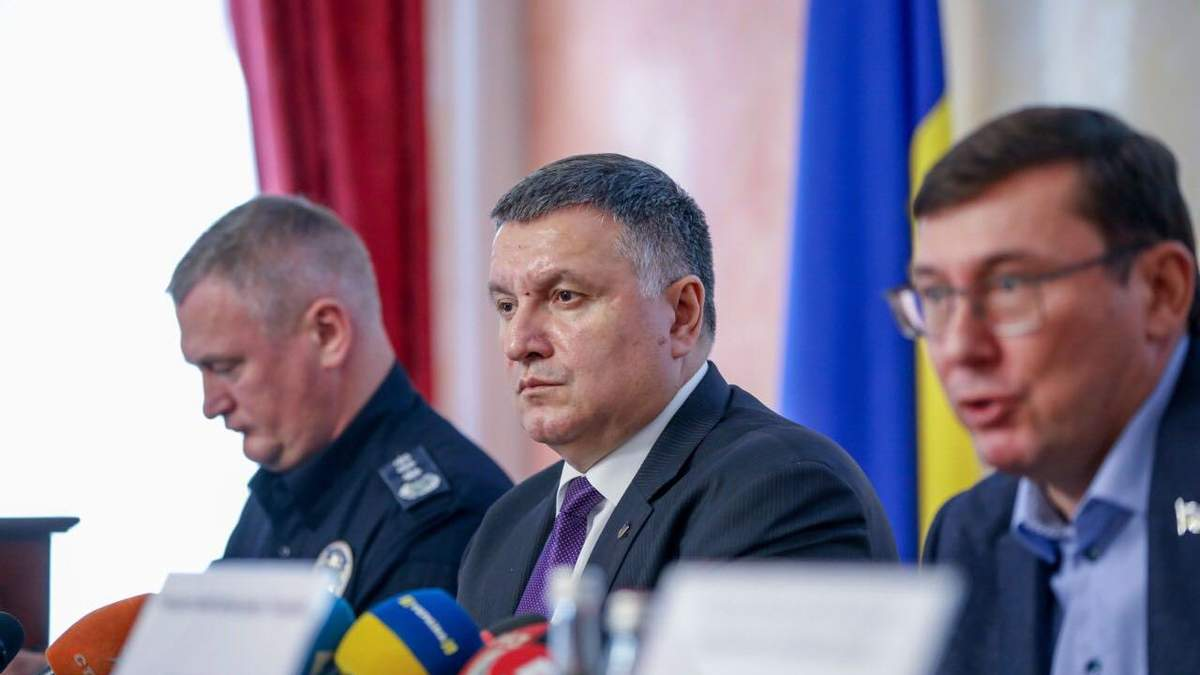 Аваков назвал Одессу столицей криминального мира Украины