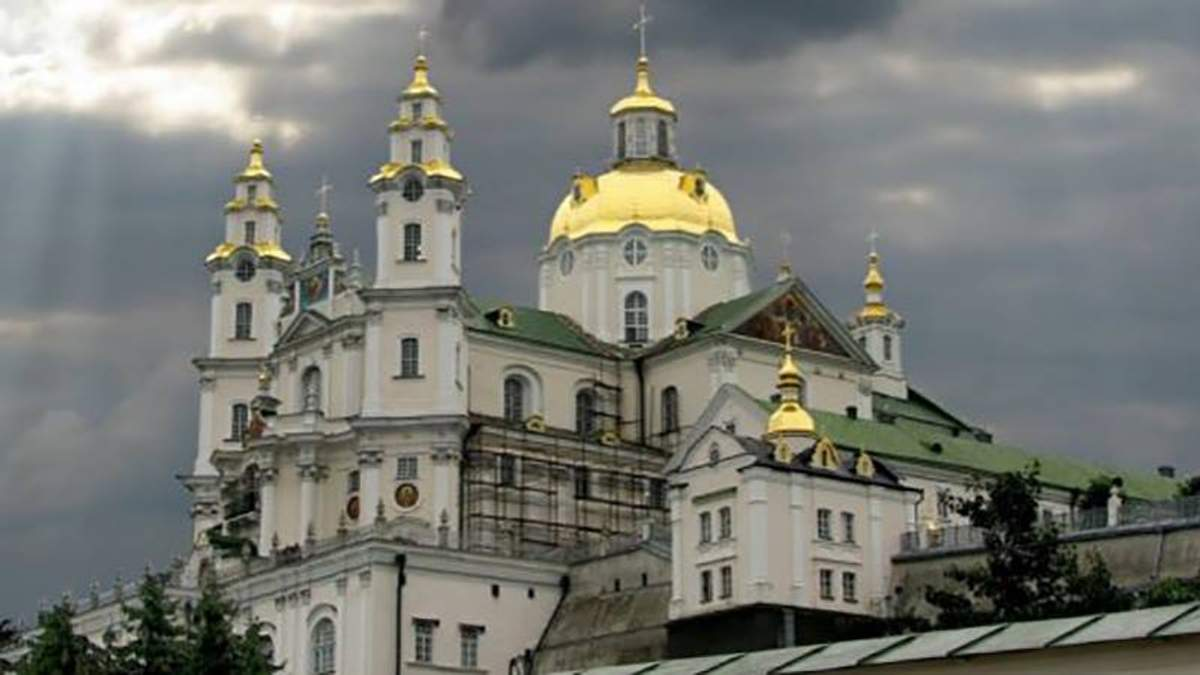 Об'єднавчий собор в Україні: дата та місце Об'єднавчого собору