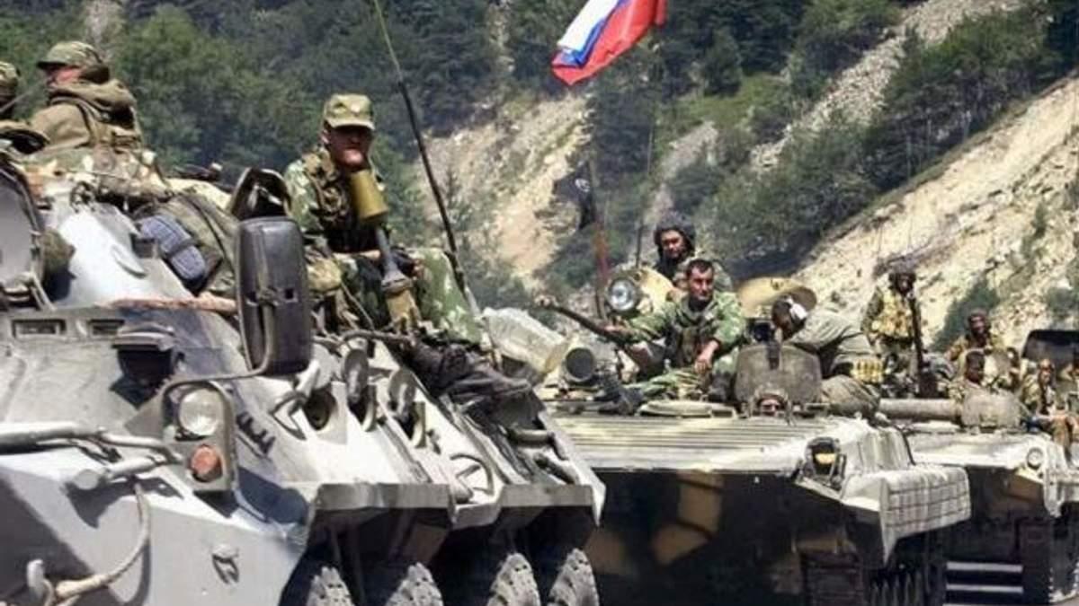 Чому Путін не йде на військову ескалацію саме зараз