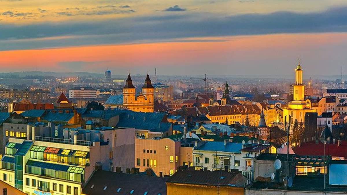 Во сколько обойдется аренда квартиры в Ивано-Франковске: сравнение цен