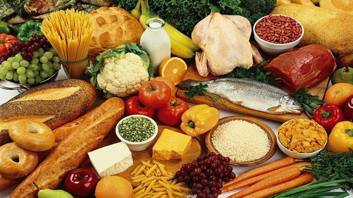 Воєнний стан мобілізує Мінагрополітики на захист продовольчої безпеки, – Мартинюк