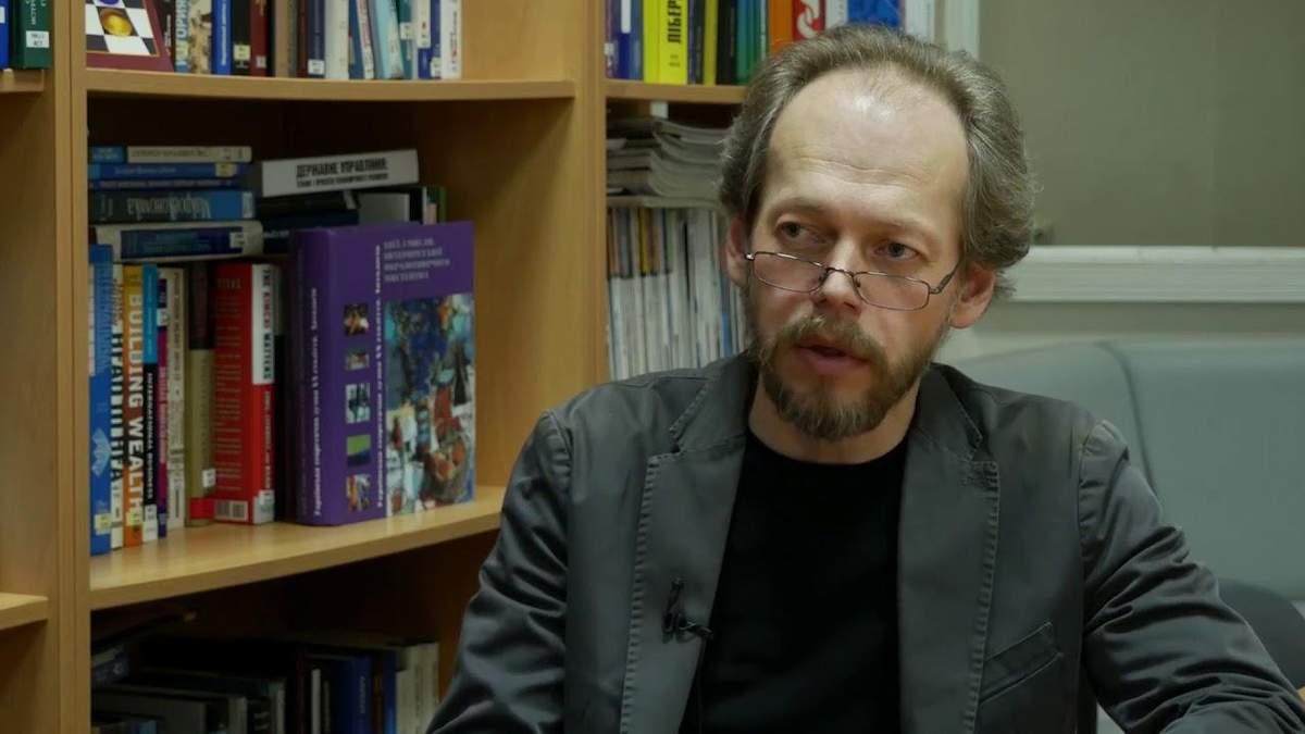 Речь не идет о Митрополии, – экс-пресс-секретарь УПЦ о тексте от Константинополя