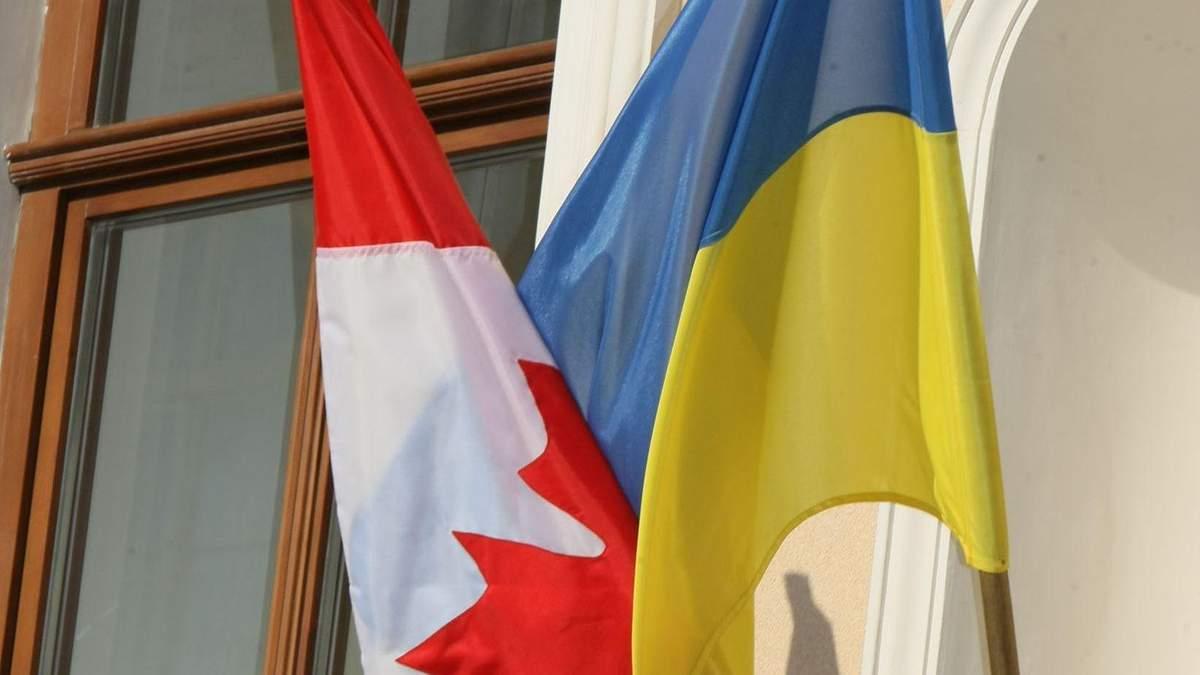 Канадские депутаты не захотели заслушать посла России