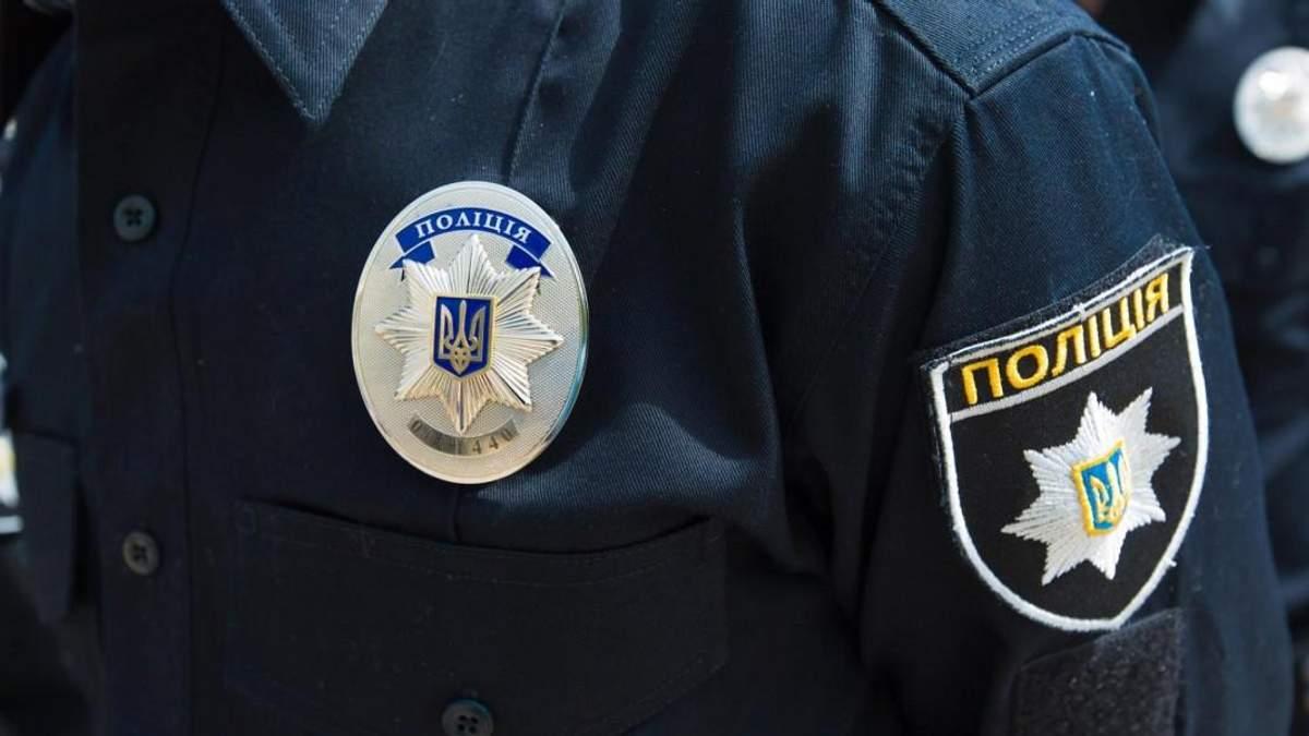 Кривавий розстріл поліцейських у Княжичах