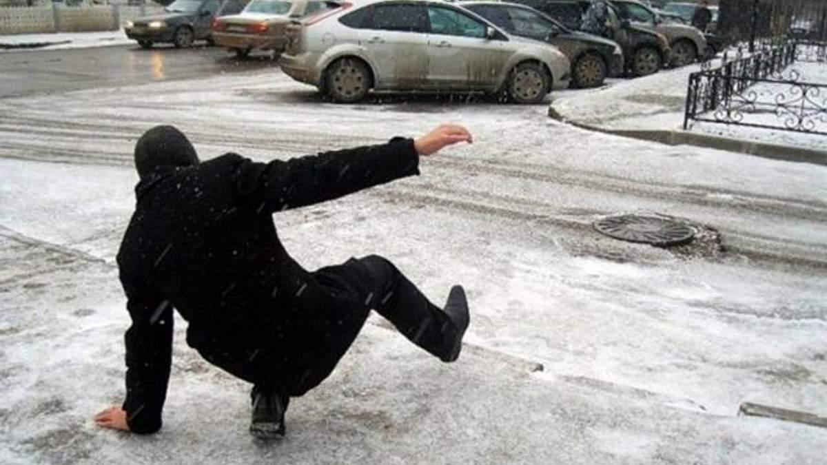 6 грудня в Україні очікується погіршення погодних умов