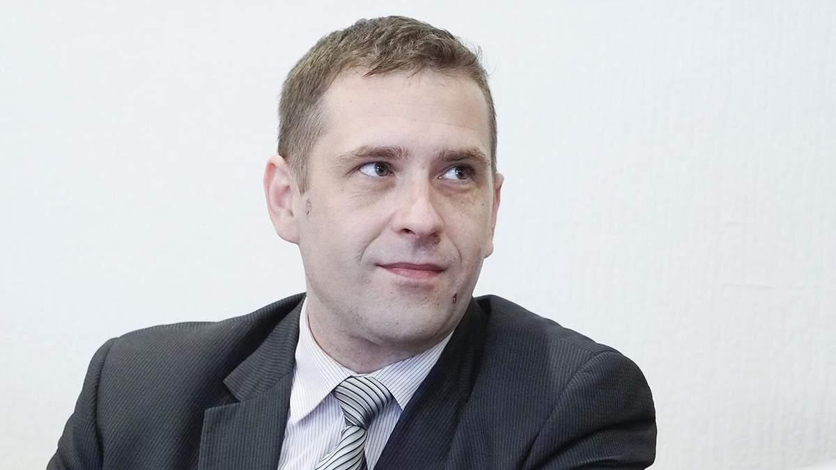Екс-представник президента у Криму Бабін пояснив, чому подав у відставку