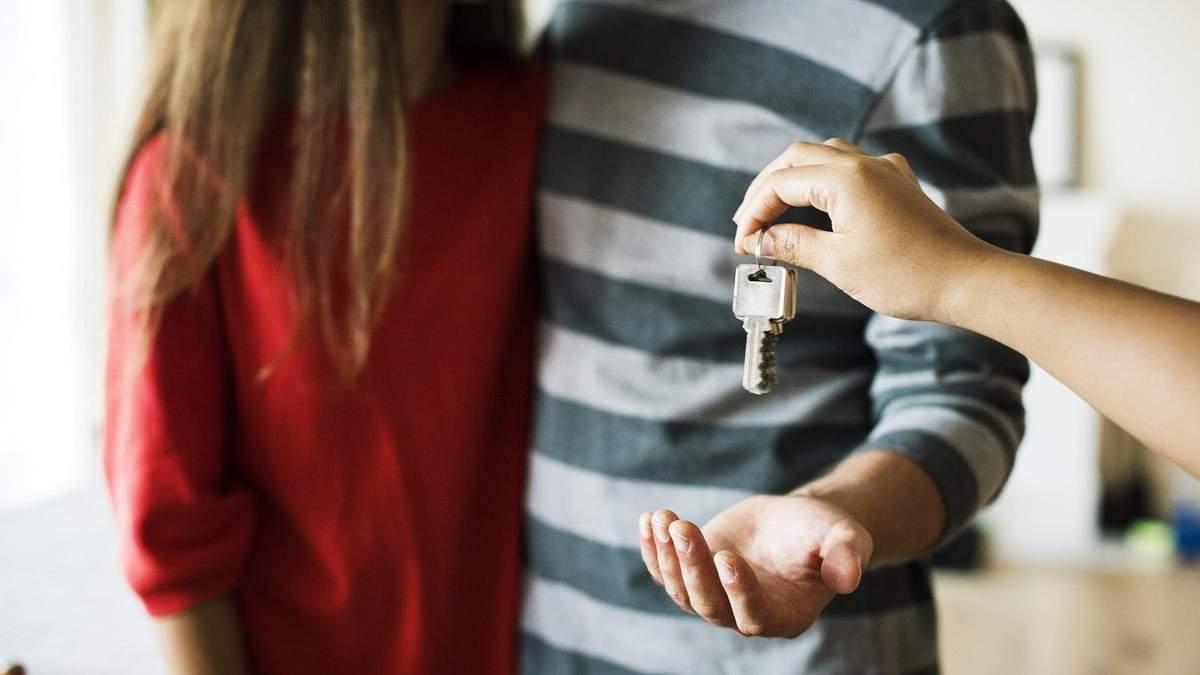 Кредитування ринку нерухомості в Україні у 2019: прогноз НБУ