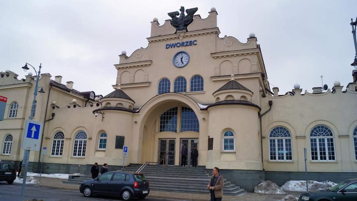 Потяг Львів – Люблін можуть запустити у червні 2019-ого