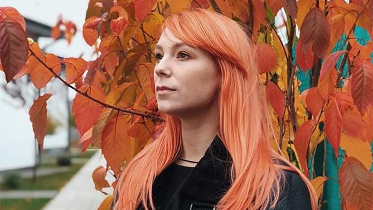 Світлана Тарабарова записала