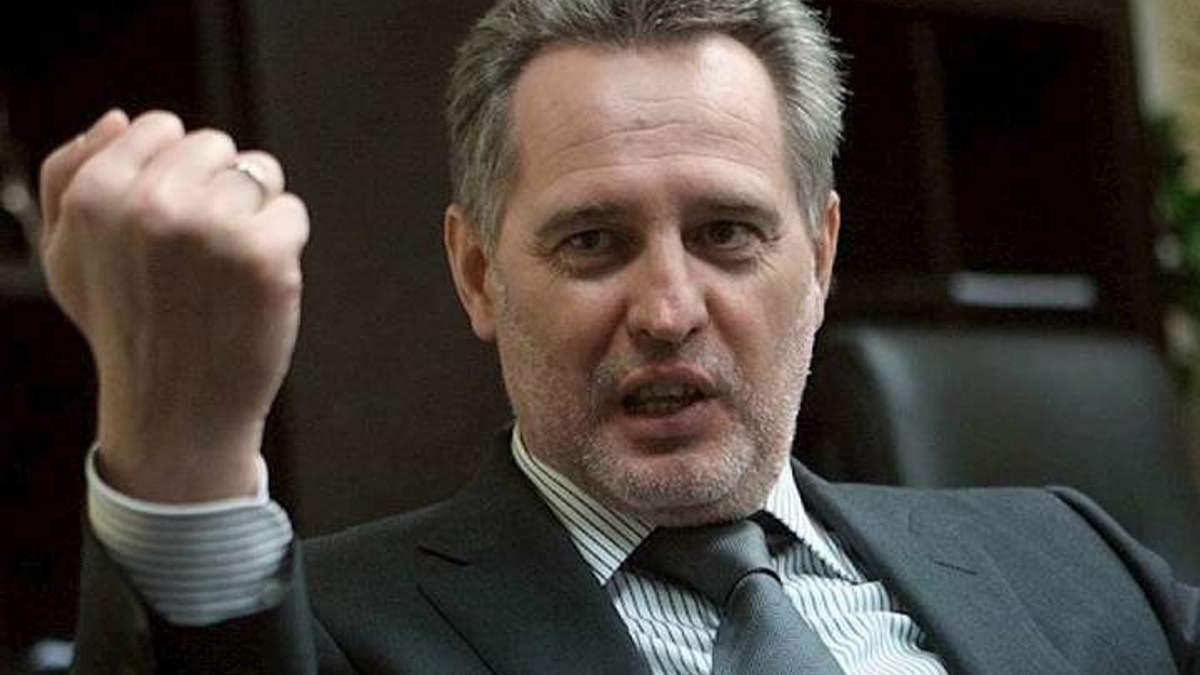 """Почему на самом деле поссорились Фирташ с Ахметовым, расколов """"Оппозиционный блок"""""""
