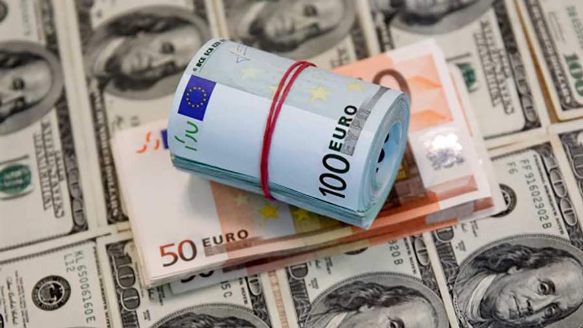 Курс валют НБУ на 7 декабря 2018: курс доллара, курс евро
