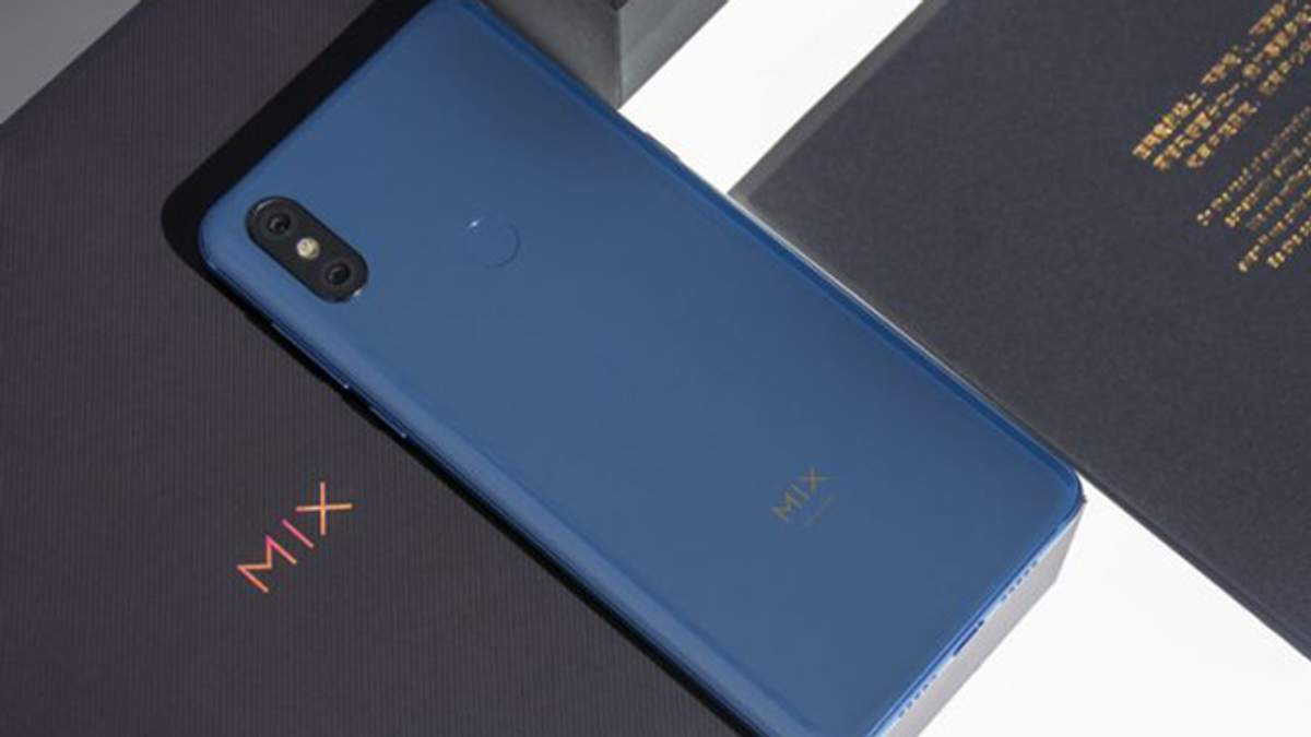 Xiaomi Mi Mix 3 5G обзор смартфона на Qualcomm Snapdragon 855