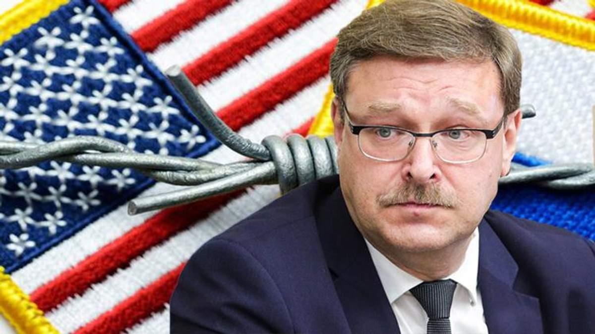 Реакция РФ на военные корабли США на Азове