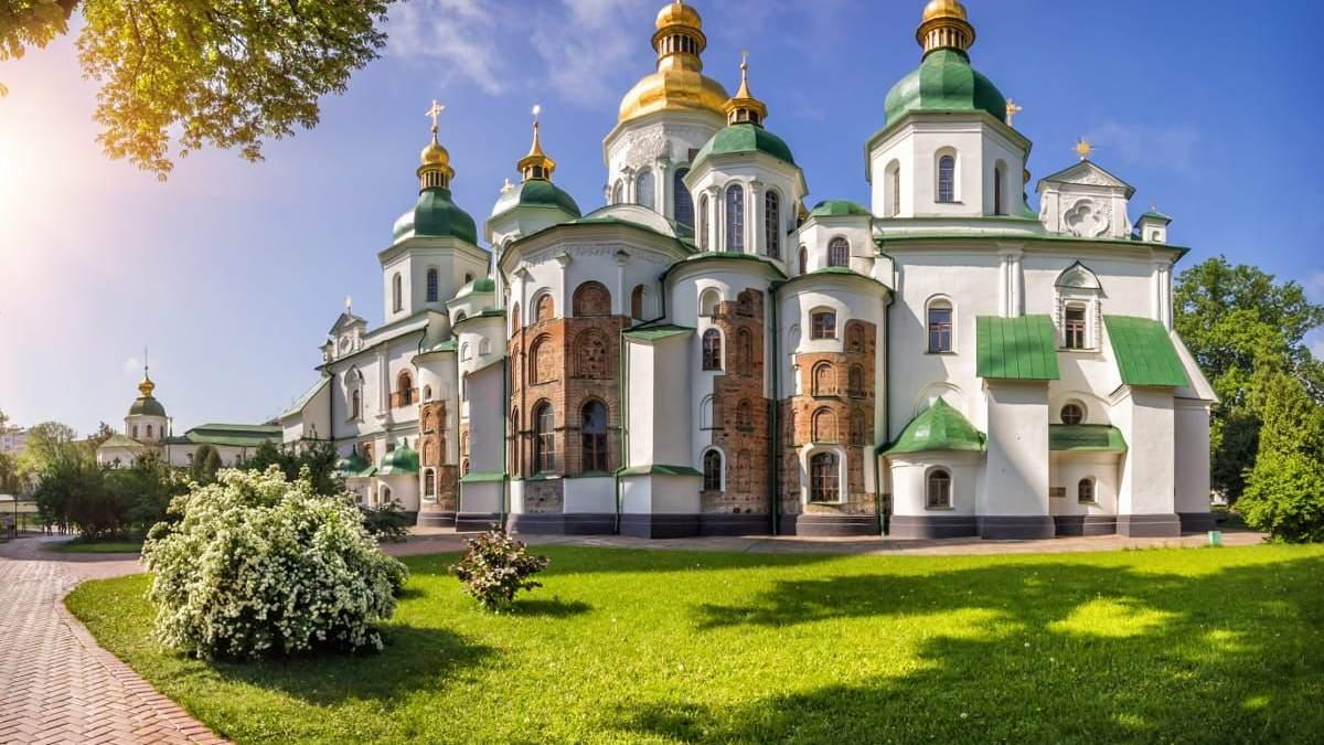 Софийский собор может стать главным для УПЦ: 10 фактов о нем