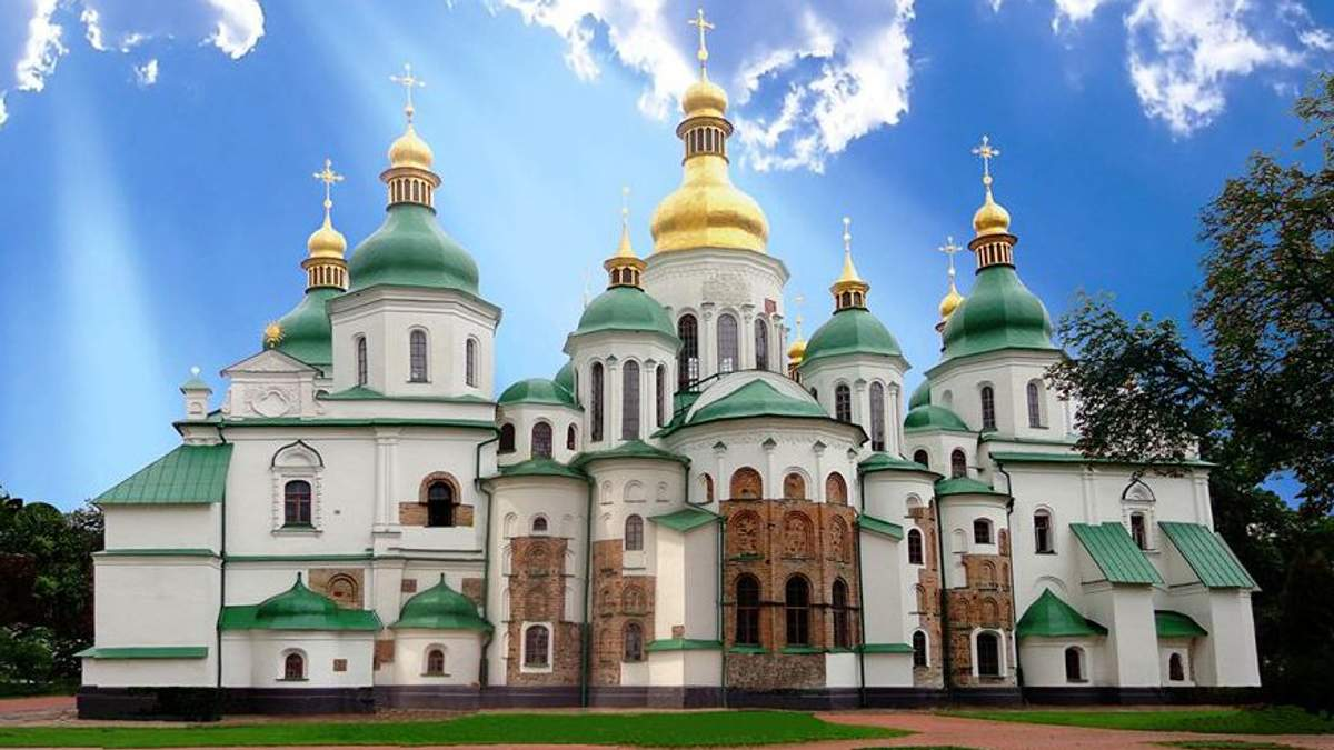 Об'єднавчий собор у Києві: з'явилась інформація, як усе відбуватиметься