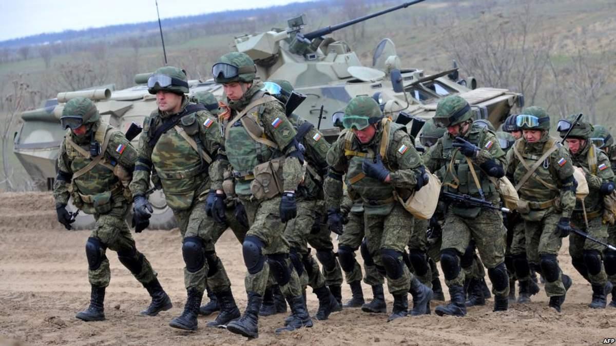 Росія може почати нову агресію щодо України