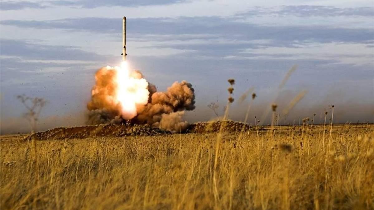 """""""Ми все одно будемо контролювати"""": США озвучили Росії вимоги щодо ракетного договору"""
