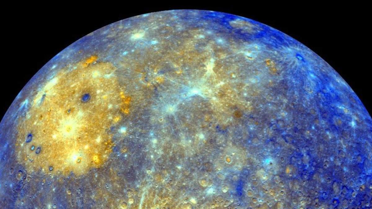 З'явилися нові подробиці про місію, що прямує до Меркурія
