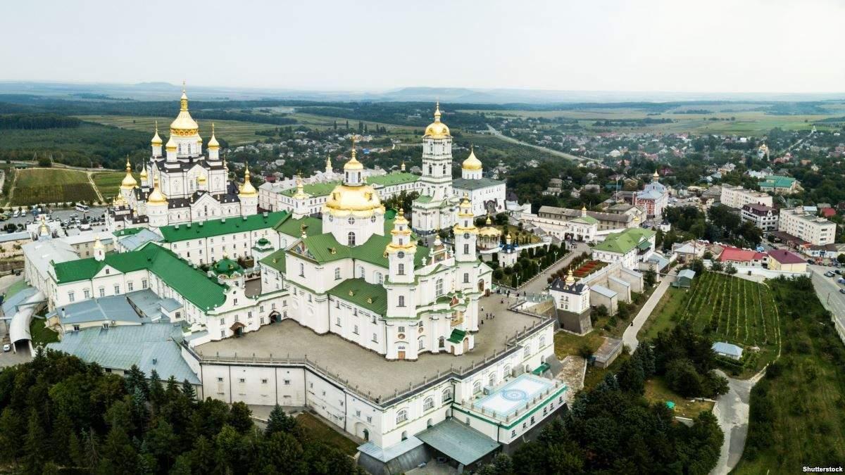 """Митрополит УПЦ МП решил нажаловаться Порошенко и попросить """"покровительства"""""""