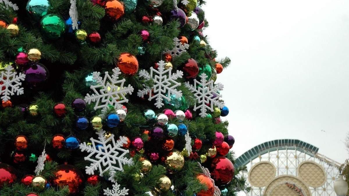 Україна готується до Різдвяних свят