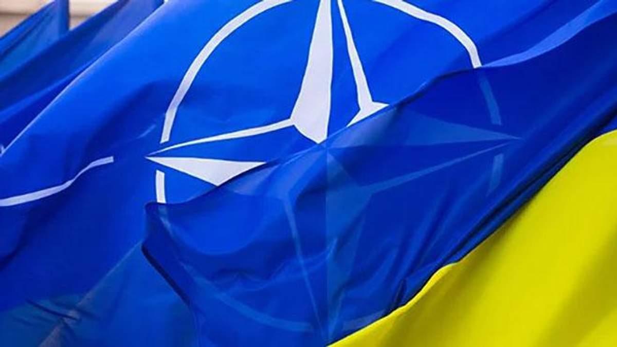 В НАТО озвучили, какие законы относительно оборонного сектора должна принять Украина в 2019 году