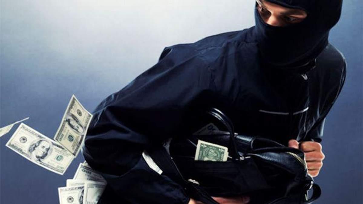 Кримінальний Херсон: як бандити та сепаратисти шокували народних депутатів - 8 грудня 2018 - Телеканал новин 24