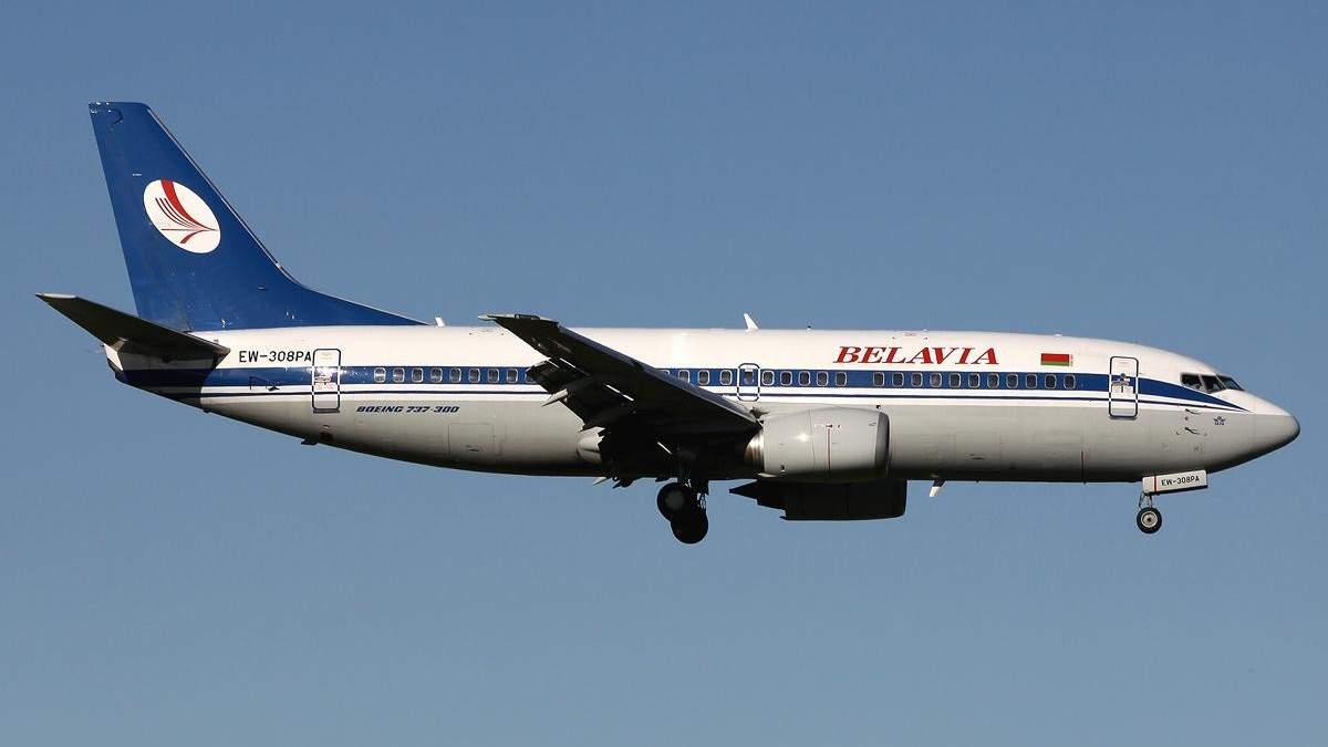 """Аварія літака у """"Борисполі"""": як пасажири опинилися в різних містах України"""