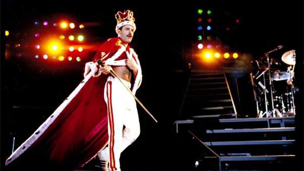 Пісню гурту Queen визнали найпопулярнішою композицією ХХ століття
