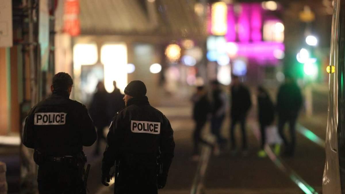 У МВС Франції розповіли нові деталі про стрільця, який вчинив стрілянину