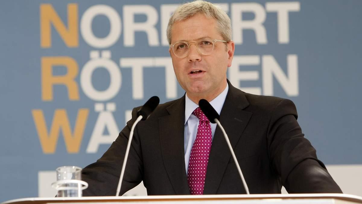 """У Бундестазі закликали переглянути позицію Німеччини щодо """"Північного потоку-2"""""""