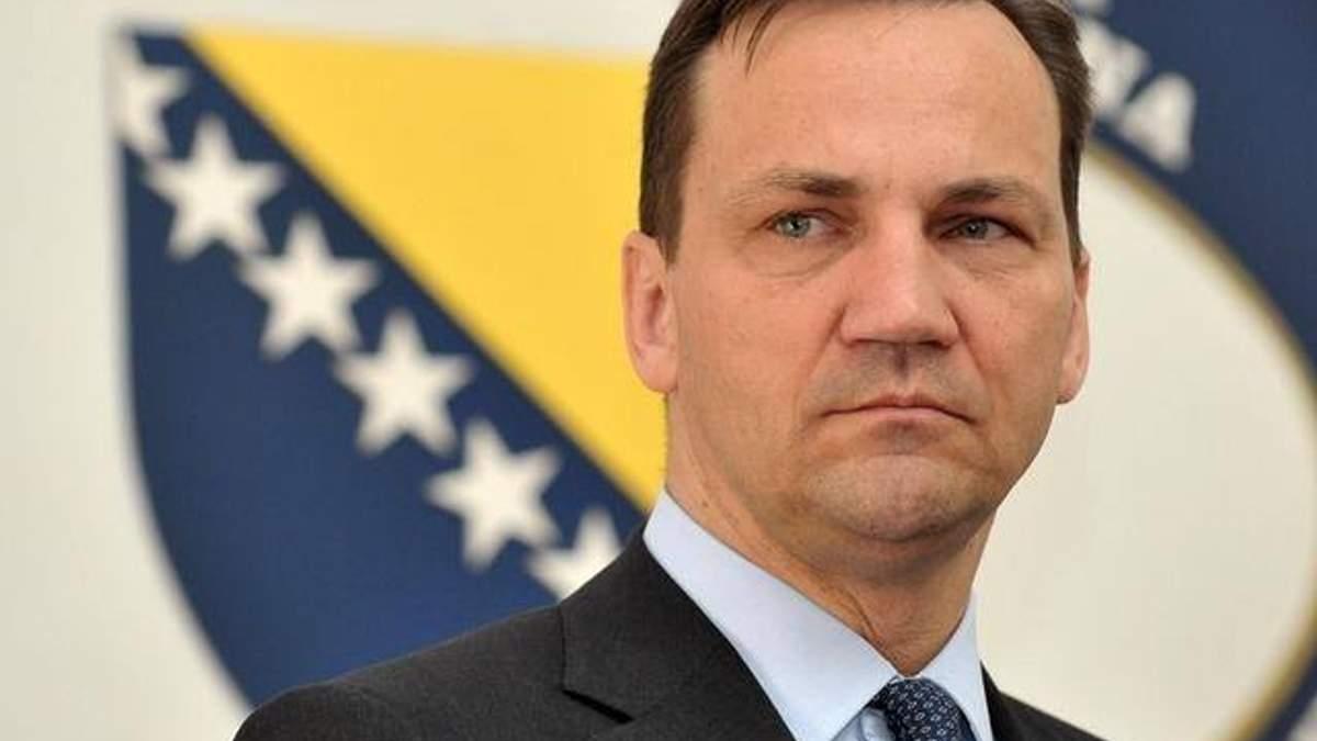 """В Польше посоветовали, как решить """"языковой"""" спор между Украиной и Венгрией"""