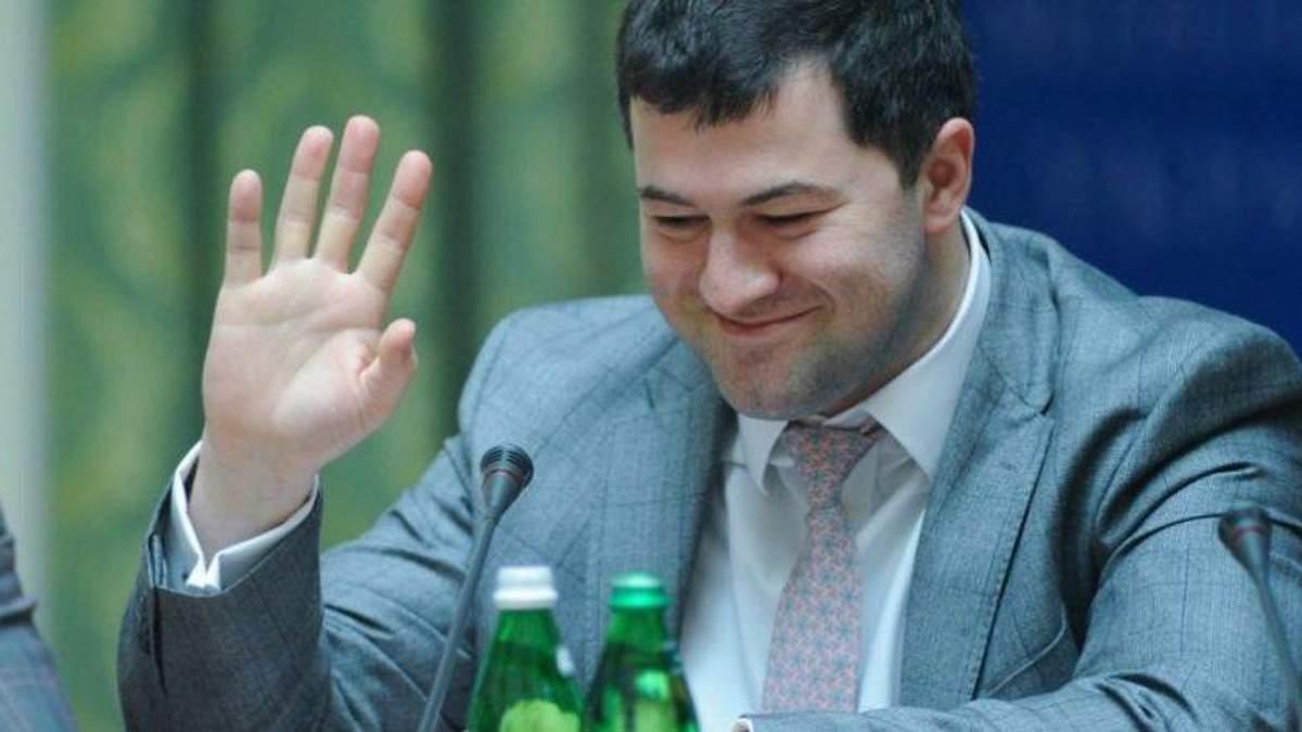 Антикоррупционный Майдан: готовы ли украинцы к протесту в связи с восстановлением Насирова?