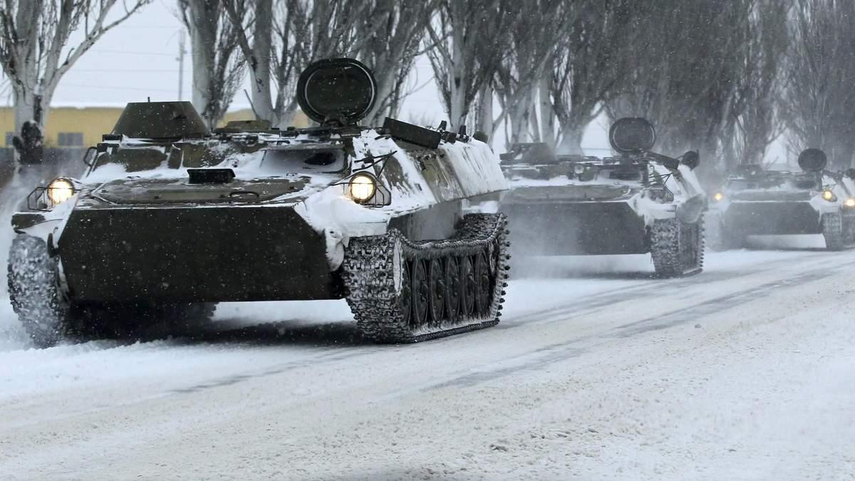 """А яке звучне ім'я """"Кобзар"""" для нового зразка бронетанкової техніки, – у Мінкультури РФ виступили з резонансною ініціативою"""