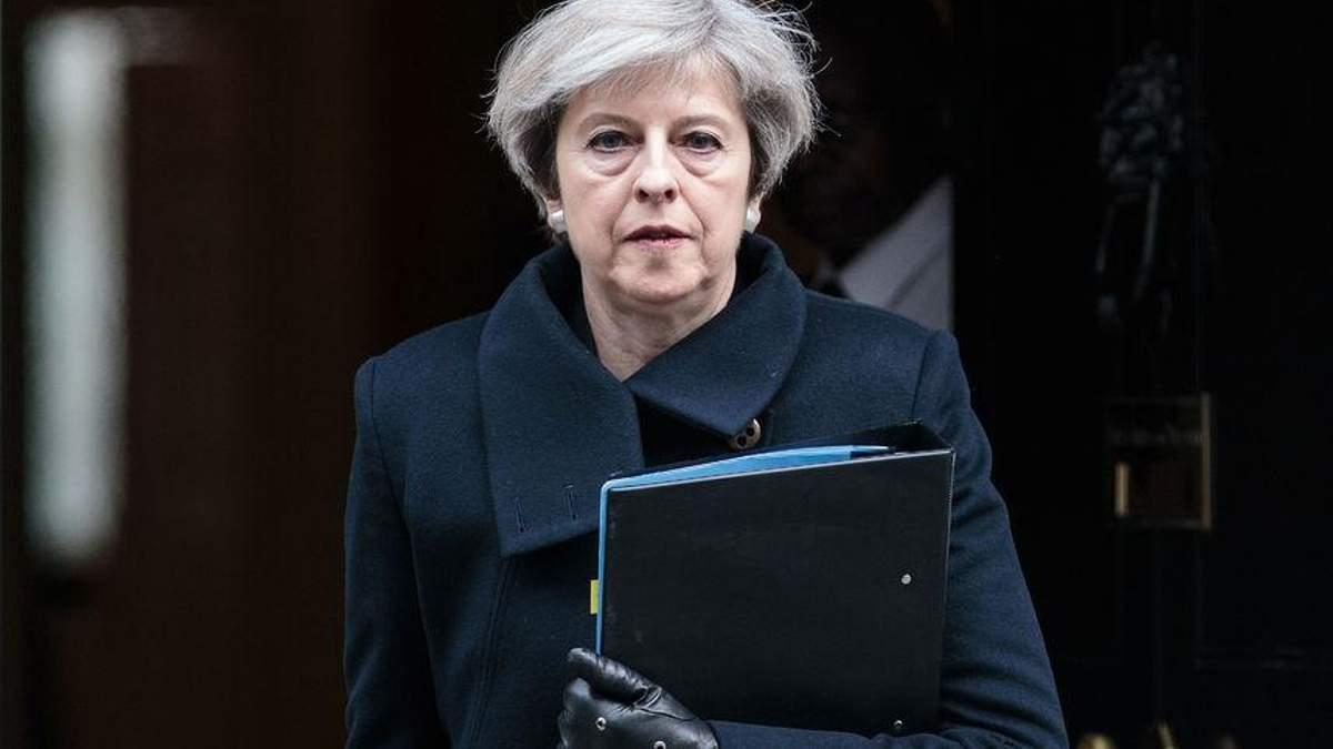 Многие ненавидят, кое-кто боится: кто из британских политиков сможет занять место Терезы Мэй  - 12 декабря 2018 - Телеканал новостей 24