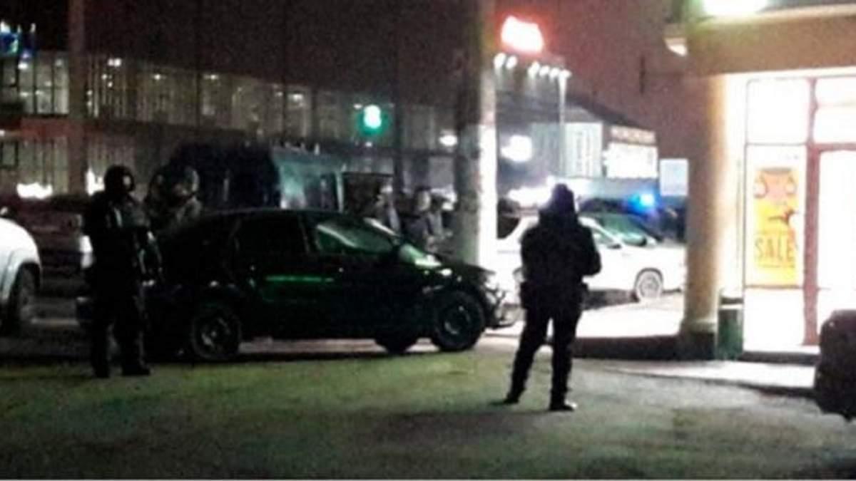 В Інгушетії підірвали поліцейських