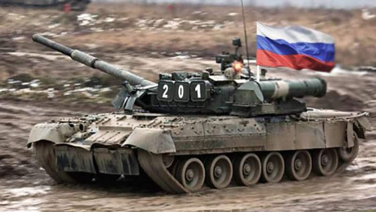 """Військові навчання в """"ЛНР"""": """"народна міліція"""", російські """"відпускники"""" і танки"""