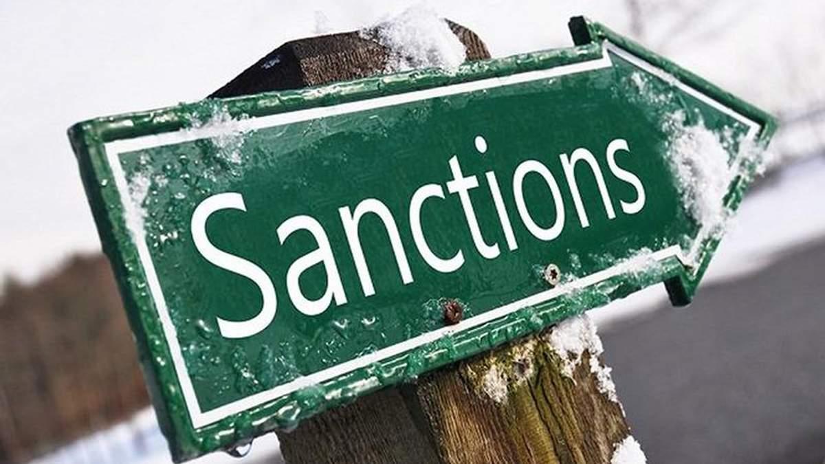 Агресія РФ проти України: Уряд просить РНБО запровадити нові санкції проти російських компаній