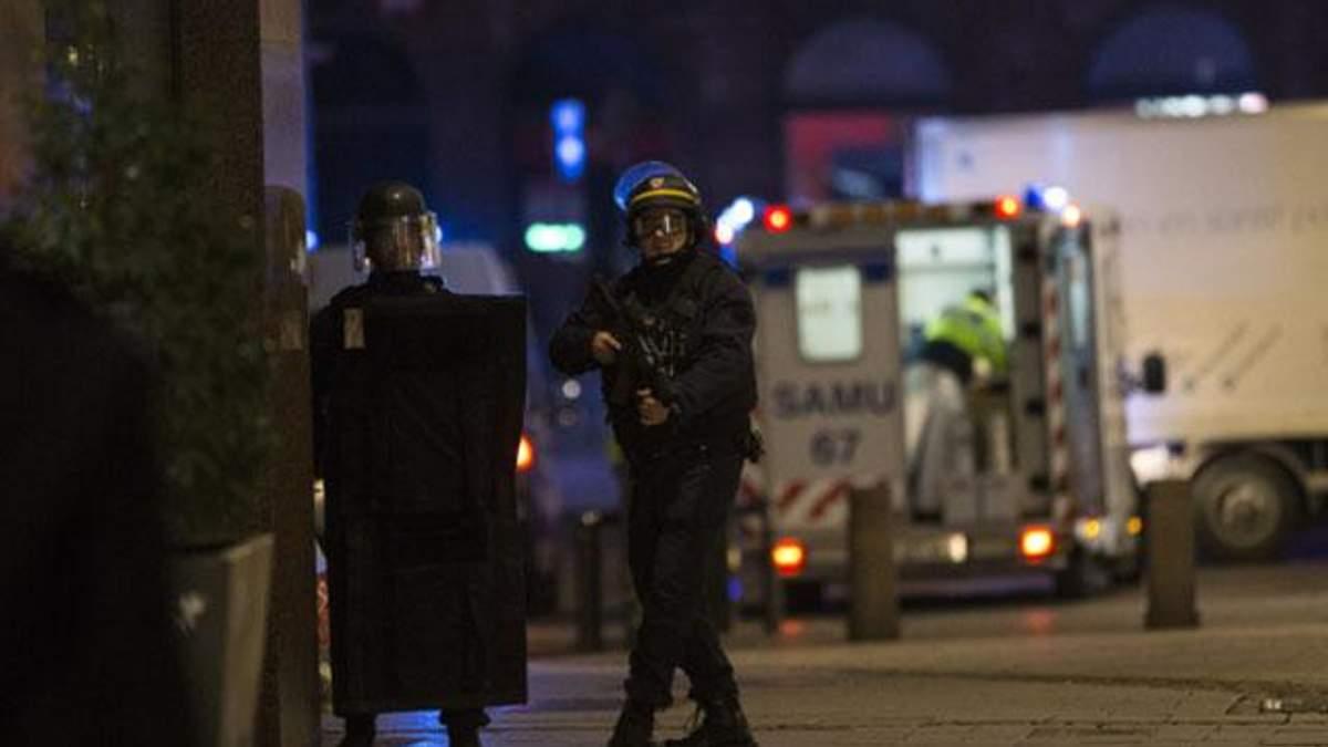 ІДІЛ взяла на себе відповідальність за теракт в Страсбурзі