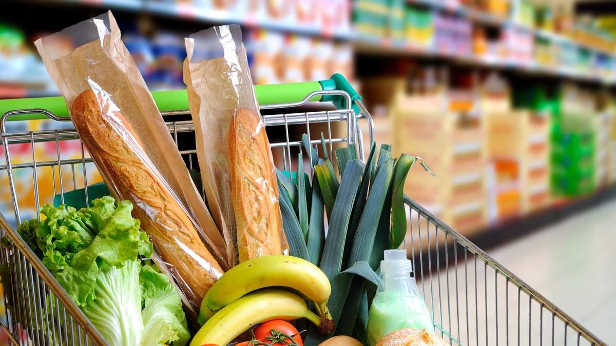 Новий закон має позитивно вплинути на якість продуктів
