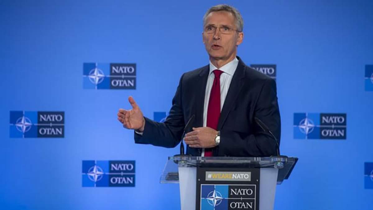 НАТО розкритикувала рішення Косова щодо створення армії