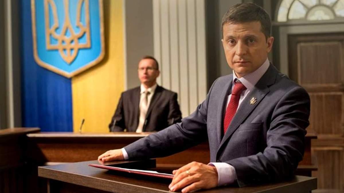 Партія Зеленського в лідерах парламентських виборів, – соцопитування