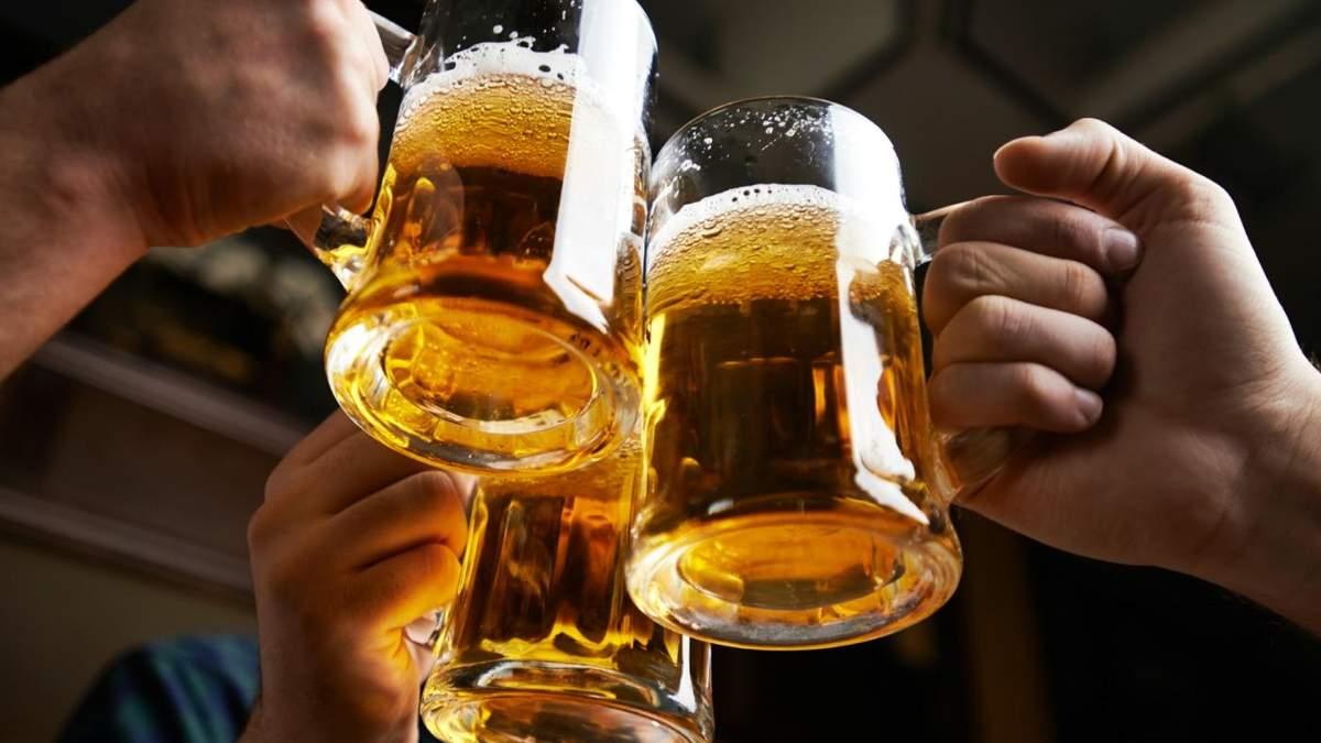 LG представит систему производства пива