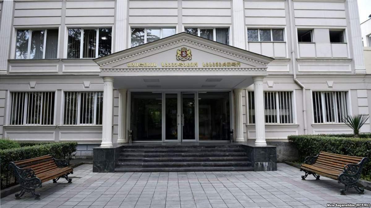 Затримання українців у Грузії: 7 арештантів залишили під вартою